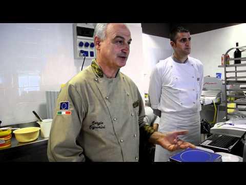 Grazie a Teresa Armetta, la ricetta del Pandispagna di Sergio Signorini