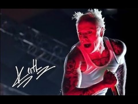 The Prodigy - Worlds On Fire (live)