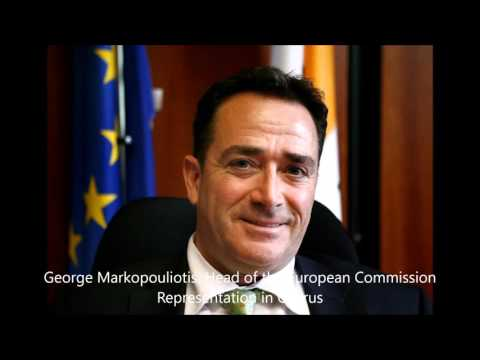 Cyprus News Digest 13th November 2015