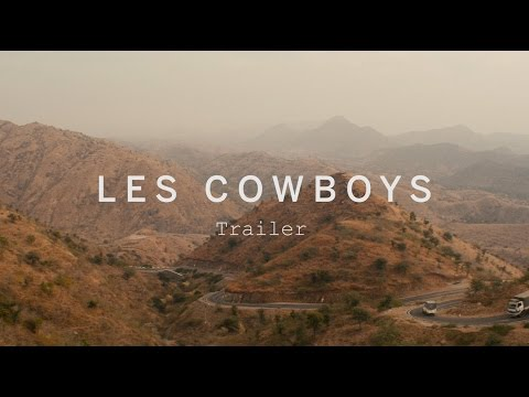 Watch Les Cowboys (2015) Online Free Putlocker
