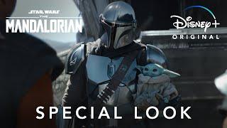 The Mandalorian | Season 2 Special Look |  Disney+