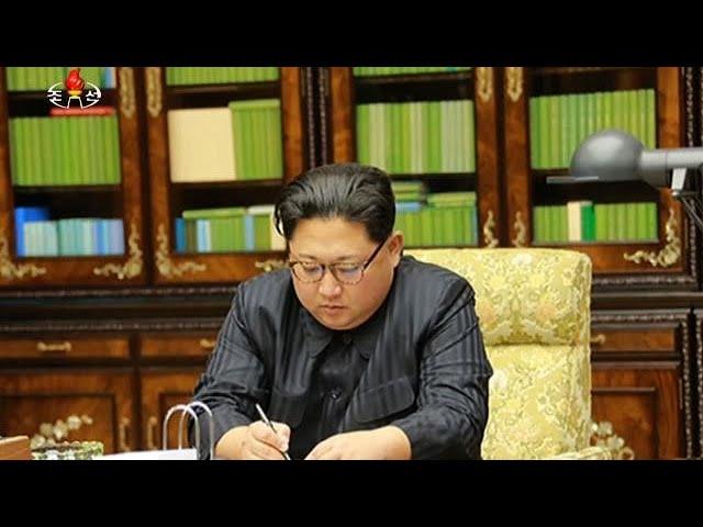 North Korea says new ICBM puts all of US within range