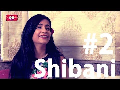 Shibani Kashyap || Sings Sajna Aa Bhi Ja || Part 2