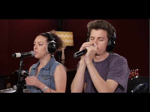 Watsky- Sarajevo w/ Raquel Rodriguez [All You Can Do- LIVE]