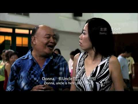 《福星到》Happy Go Lucky _Director's Cut (With Hokkien)