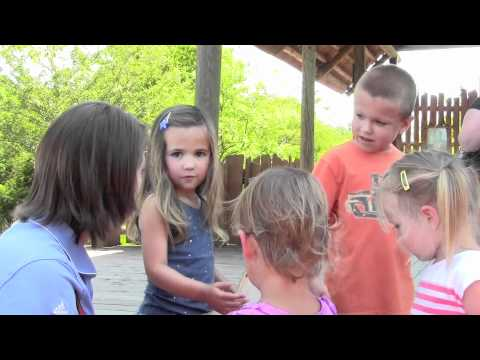 Education Programs at Cleveland Metroparks Zoo