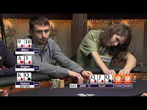 31.Royal Poker Club TV Show Episode 8 Part 3