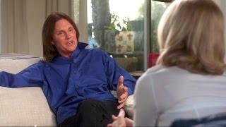 Bruce Jenner Describes 'Emotional Roller Coaster'