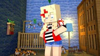 Minecraft : A LYDIA ESTA GRÁVIDA !? - The Sims Craft Ep.208
