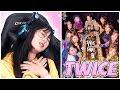 Dễ thương dậy nè || REACTION MV YES or YES - TWICE || SÂN SI CÙNG MISTHY