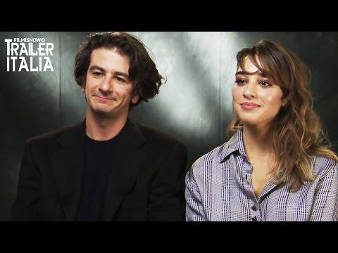 I Babysitter: Intervista Esclusiva con Francesco Mandelli e Simona Tabasco