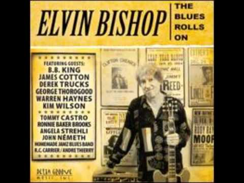 Oklahoma! ~ Elvin Bishop