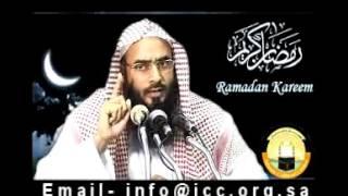 Bangla waz Ramadan Er Fojilot By Sheikh Motiur Rahman Madani