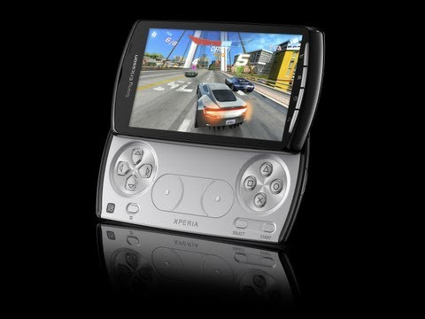 Convertir juegos de PSX a APK Xperia Play