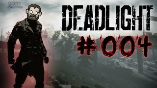 Let's Play Deadlight #004 - Sam's Tod [deutsch] [720p]