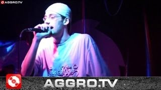 SIDO - ARSCHFICKSONG (OFFICIAL HD VERSION AGGROTV)