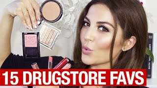 15 Best Drugstore Beauty Products | Fall 2015
