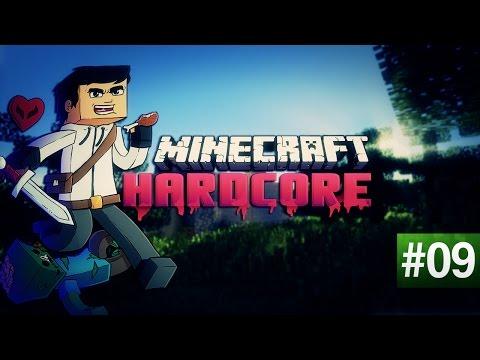 Minecraft Hardcore -