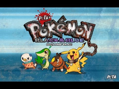 Peta's Pokemon Black &amp; Blue - Gotta free 'em all! | Walkthrough mit bersetzung