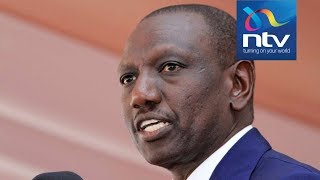 DP Ruto's intervention in Kimwarer scandal is unwelcome - Gaitho