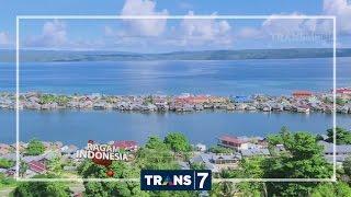 RAGAM INDONESIA - SALAKAN PERMATA DI BANGGAI KEPULAUAN (26/7/16) 2-1
