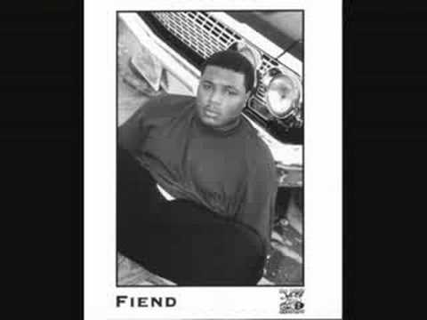 Fiend - Want It All