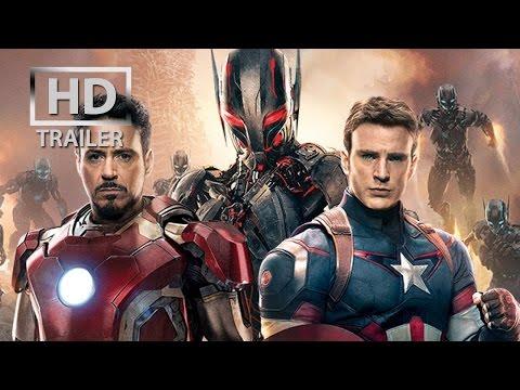 Avengers 2 Age Of Ultron   official trailer #2 (2015) Chris Hemsworth Robert Downey Jr.