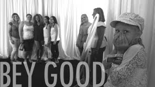 Beyonce Video - The Mrs. Carter Show: BeyGOOD