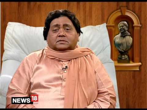 Watch: Cyrus's Hilarious Take on BSP Chief Mayawati