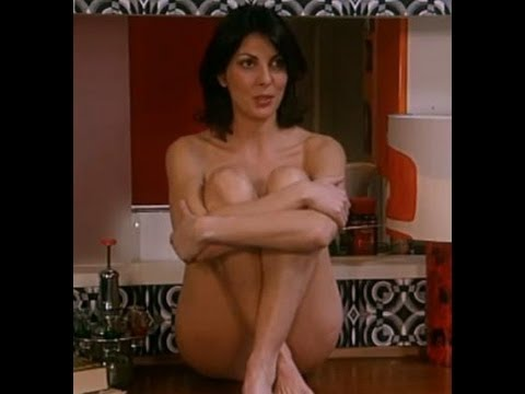 Naked living room - Coupling - BBC