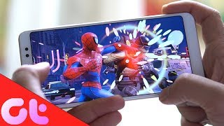 10 COOL NEW HD Android Games of the Month - APRIL 2018