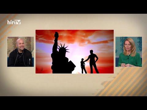 Paletta (2020-06-23) - HÍR TV