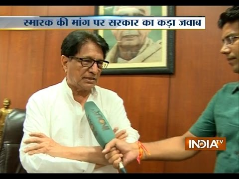 Threats Wont Work Naidu Tells Ajit Singh - India TV
