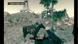 Call of Juarez 2012