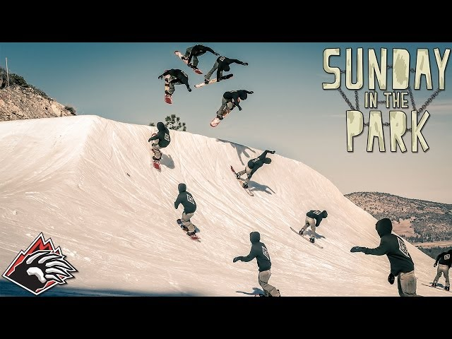 2014 Sunday In The Park Episode 3