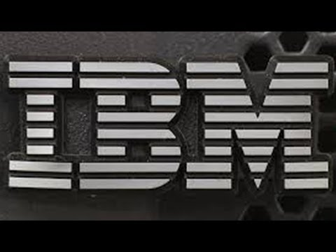 IBM Beats Analyst Estimates, Reports Strong Revenues