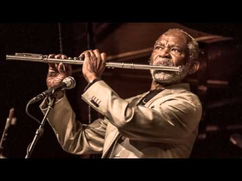 Smile  - Hubert Laws featuring Gregory Porter 1998