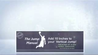 Jump Manual Workout Chart PDF