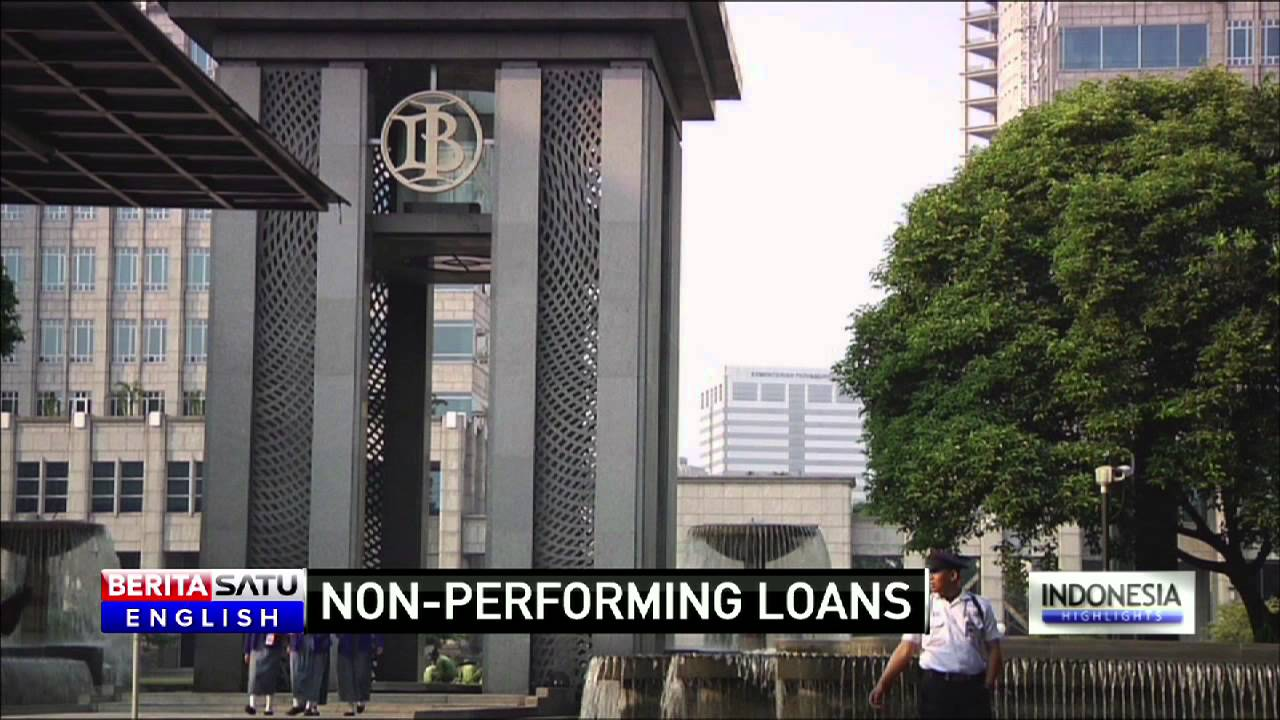 Indonesian Central Bank Says Ratio of Non-Performing Loans Still High in SMEs - YouTube