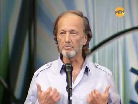 """Михаил Задорнов """"Мелочь, а приятно!"""""""