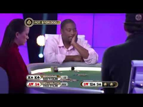 PokerStars Big Game: Phil Hellmuth humilated