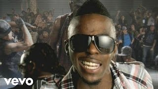 Roscoe Dash - My Own Step