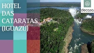 Belmond Hotel Das Cataratas (World's most amazing hotels) Iguazú, Brasil | Mis hoteles favoritos