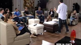 Bíblia Fácil - 2ª Temporada - Vida no Espírito