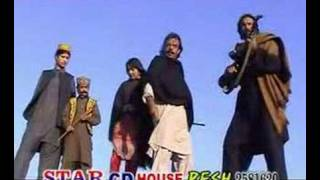 Pashto Drama Badmashe Ba Many Part 17