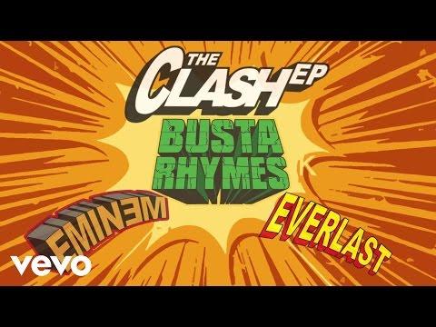 download lagu Busta Rhymes - Calm Down: The Clash Ep Trailer gratis