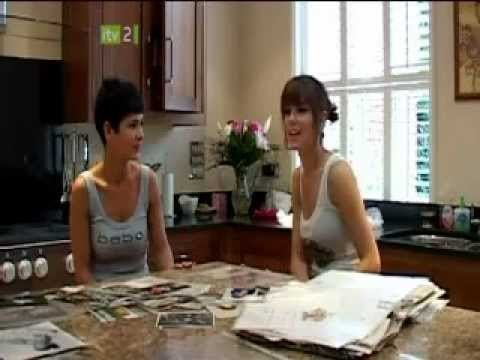 the passions of girls aloud cheryl cole pt 1 of 2