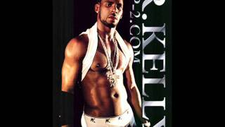 Watch R. Kelly Strip For You video