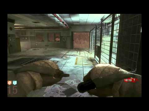 Ballistic Knife Upgraded in Black Ops Black Ops Zombies Ballistic