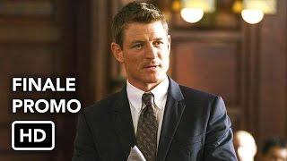 "Chicago Justice 1x13 Promo ""Tycoon"" (HD) Season Finale"